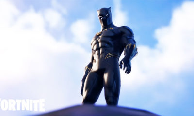 Fortnite-Black-Panther-Skin-Leaked