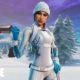 Fortnite Frost Squad Skin