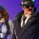 Fortnite Spy within Challenges