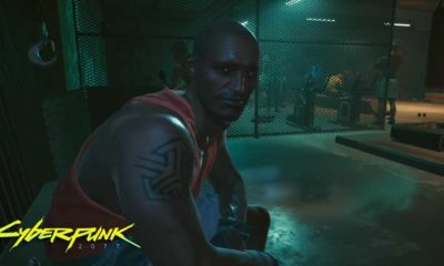 Cyberpunk 2077 Beat on the Brat