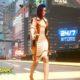 Cyberpunk 2077 Legendary Fixer Outfit