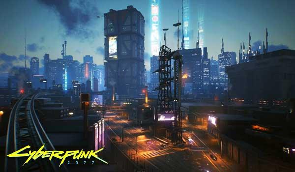 Cyberpunk 2077 Side Jobs