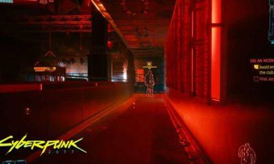 Gig An Inconvenient Killer Cyberpunk 2077