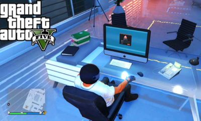 How to become CEO in GTA 5
