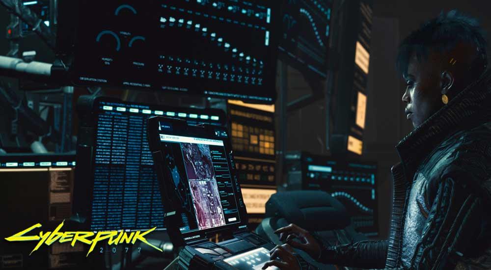 Best Cyberpunk 2077 Netrunner Builds