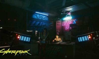 Cyberpunk 2077 Braindance Editor