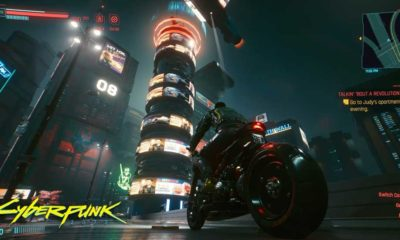 Cyberpunk 2077 List Of All Missions