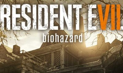Resident Evil 7 Biohazard Characters