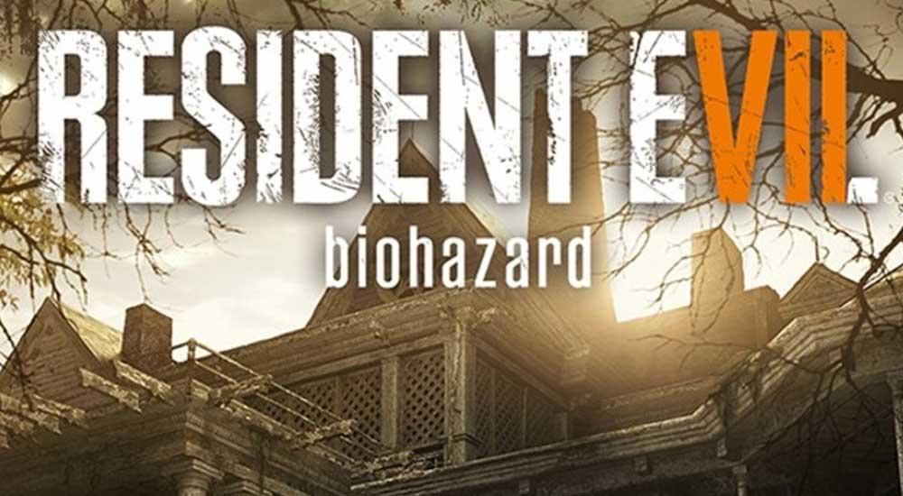 Resident Evil 7 Biohazard Characters