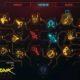 cyberpunk 2077 skill tree