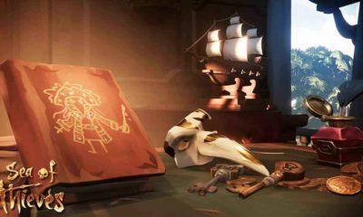 Sea Of Thieves The Legendary Storyteller