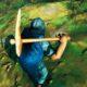Valheim Bronze Pickaxe