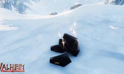 Valheim Obsidian