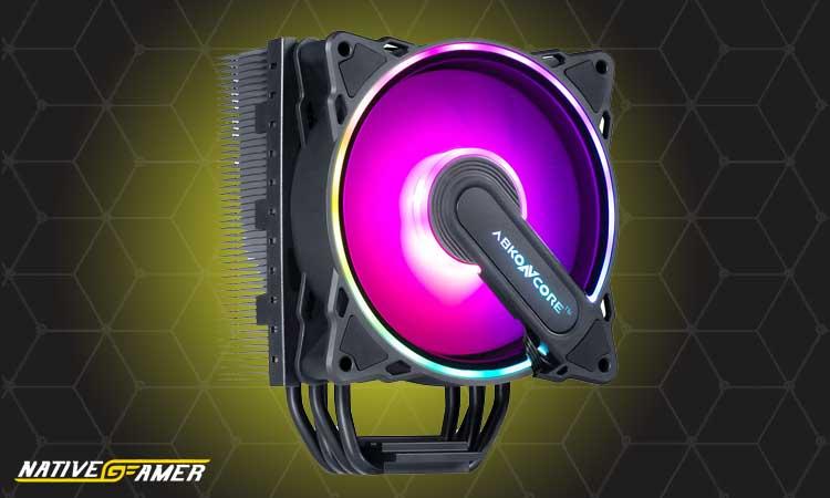 ABKONCORE CPU Cooler