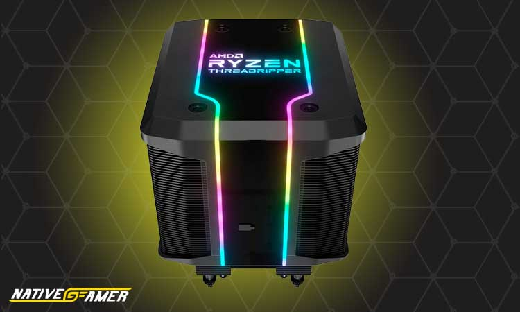Master Wraith Ripper RGB