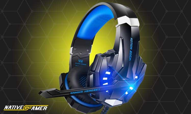 BENGOO-Xbox-One-Headsets
