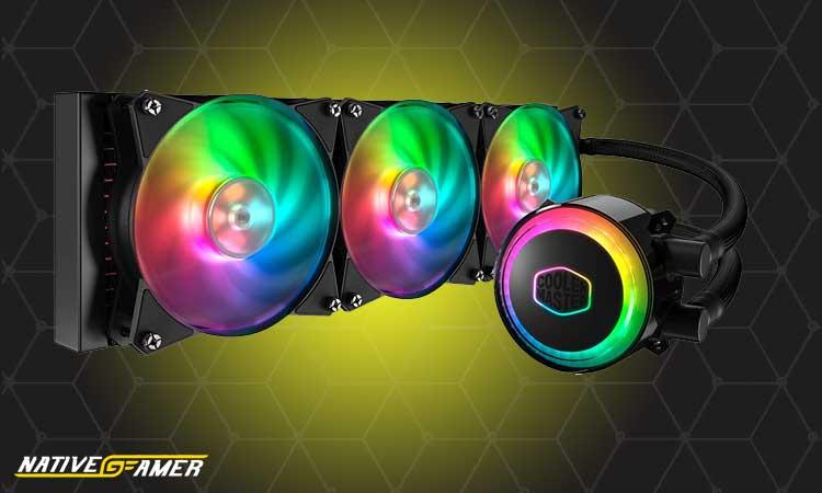 Cooler Master MasterLiquid ML360