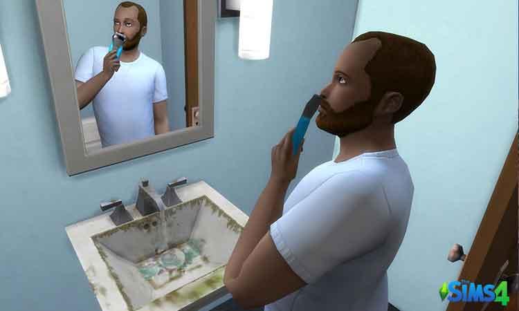 Automatic-Beards