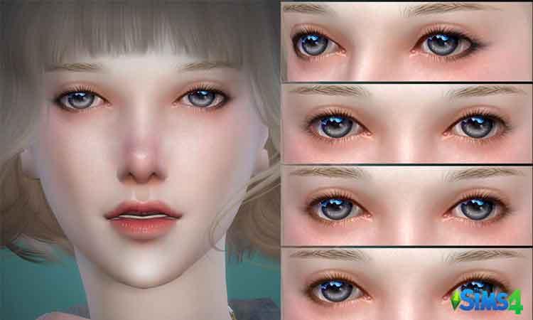 Bobur Eyelashes-20