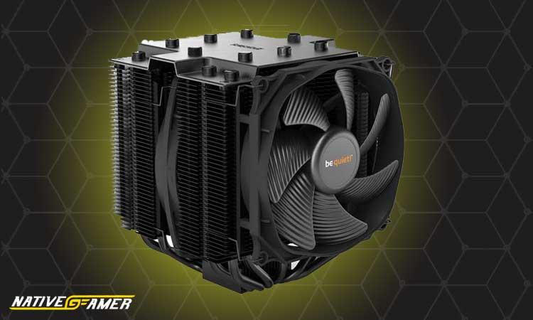 Dark Rock Pro CPU Cooler