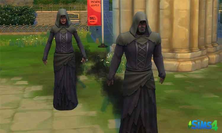 Reaper Trait