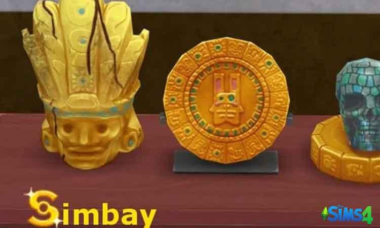 Sims 4 Simbay