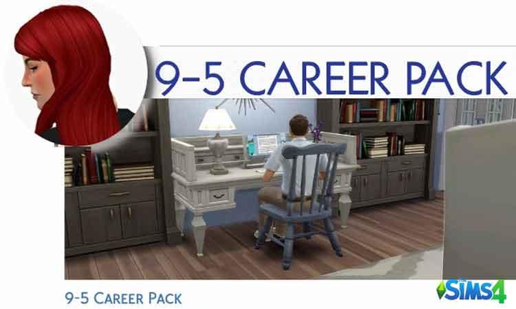 9-5 Career Pack