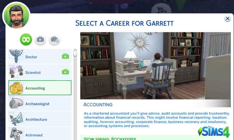 Accountant Career