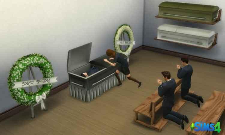 Funeral Mod