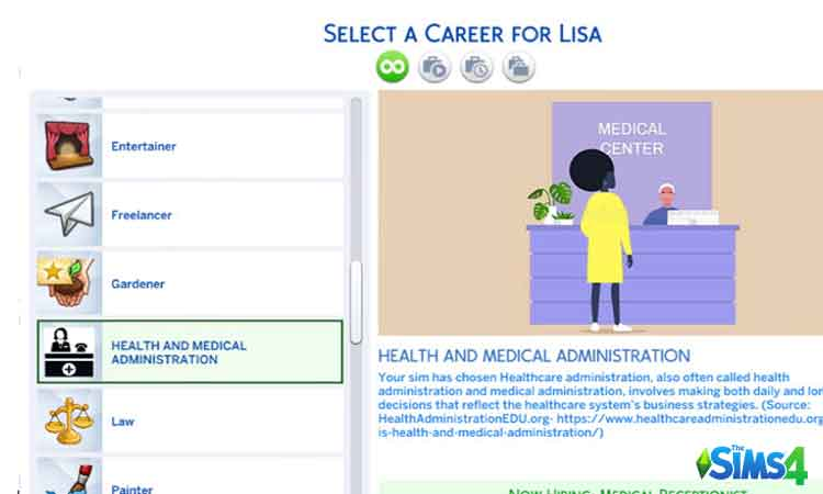Health and Medical Administration