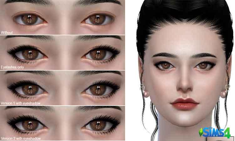 WM eyelashes 201802