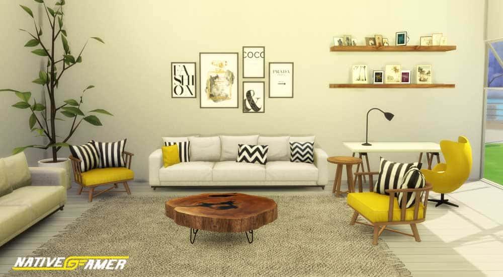 Sim 4 Furniture cc