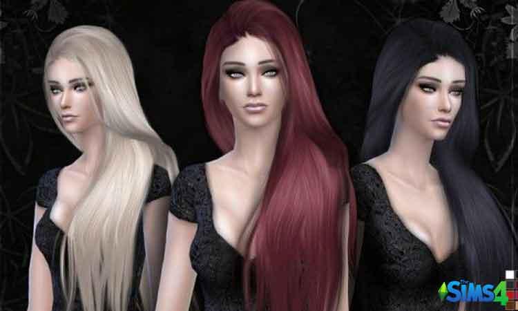 Eden Hair