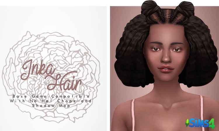 Inka Hair