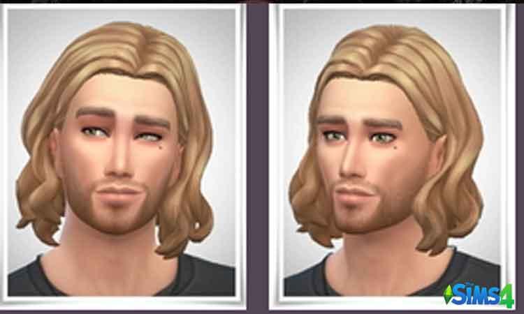 Lewis Hair