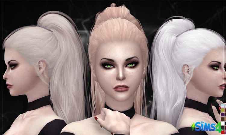 Paradox Hair