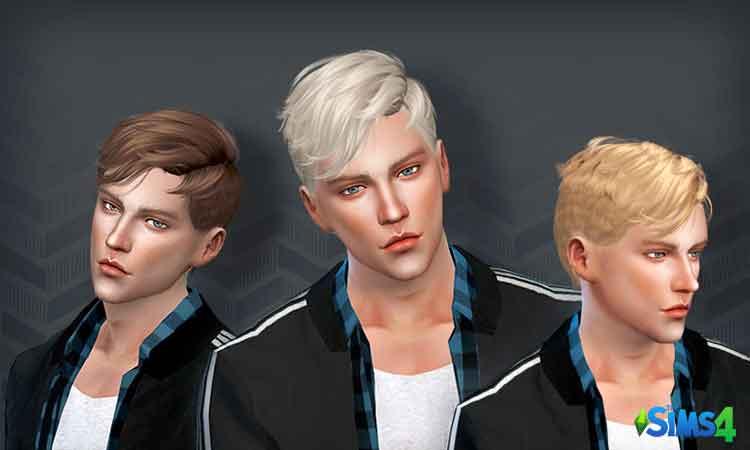 WINGS-OS0214 Hair