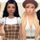 Sims 4 poses mod