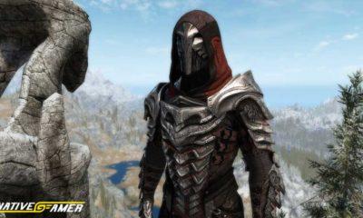 Best Skyrim Armor Mods