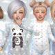 Sims 4 Toddler CC mods