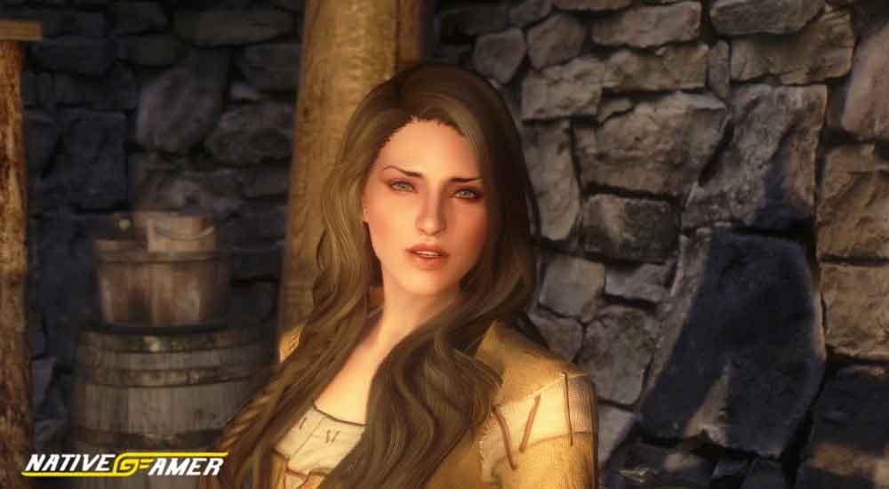 Best Wives in Skyrim