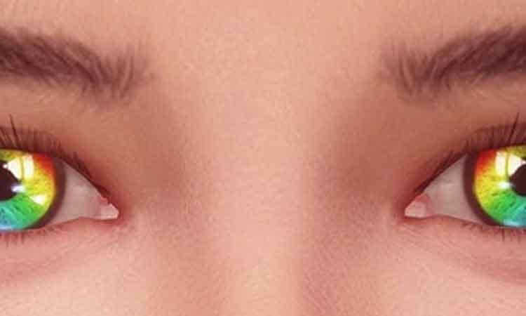 Eyes of Aber
