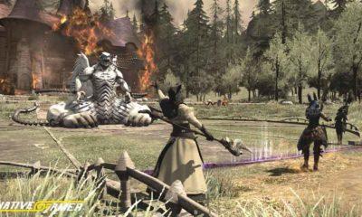 Final Fantasy XIV mods