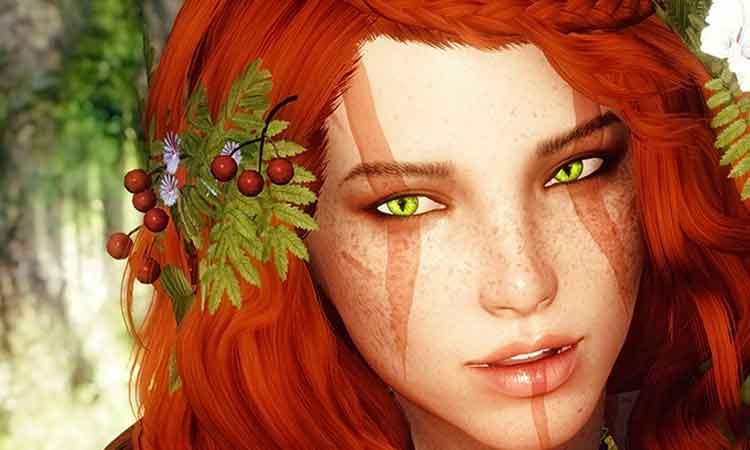 Freckle Mania 2