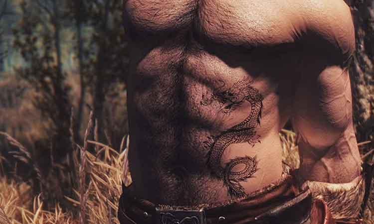 KJ Tattoos