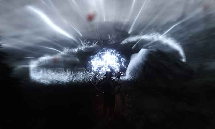 Sacrosanct – Vampires of Skyrim