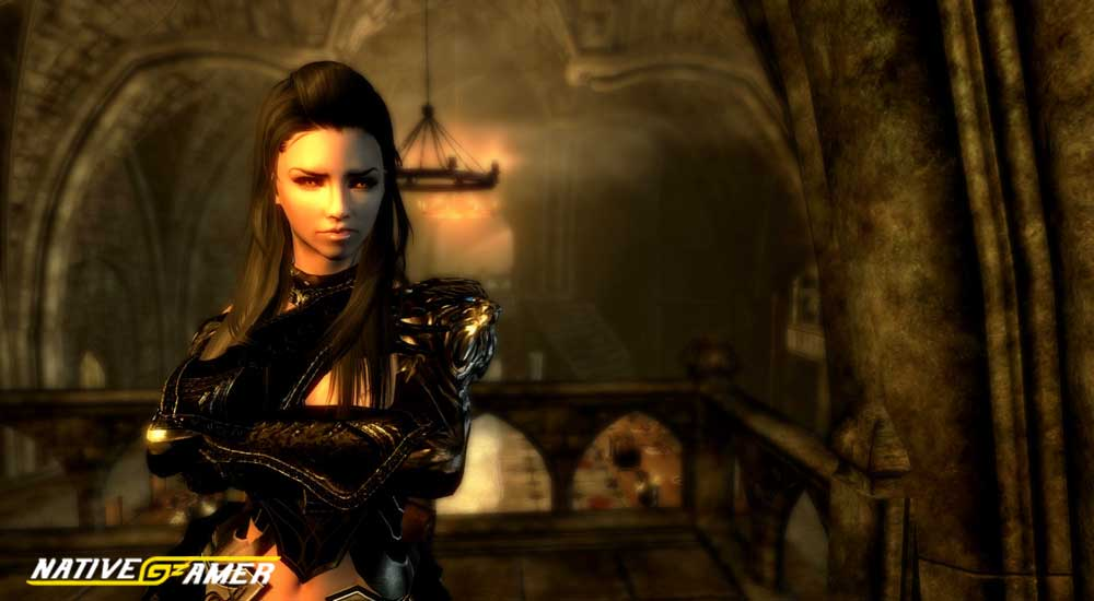 Skyrim Vampire Mods