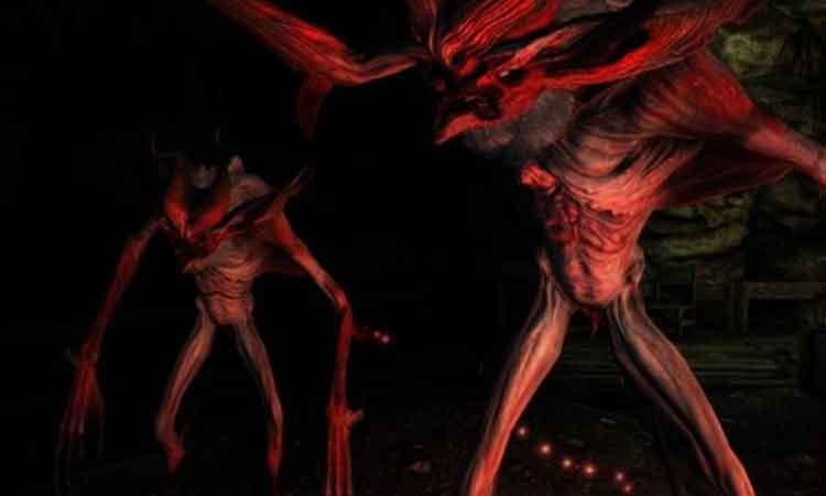Vampire Beasts- Mihail Monsters and Animals