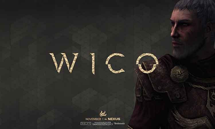 WICO Windsong Immersive Character Overhaul