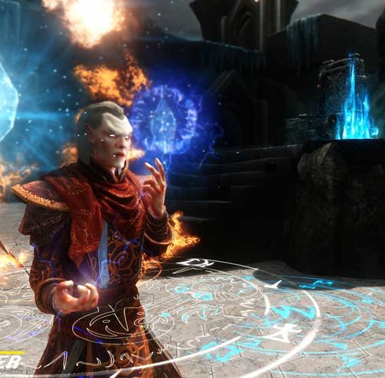 Skyrim Magic Mods
